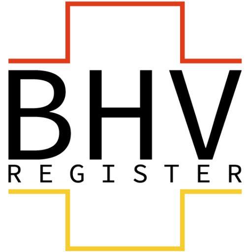 BHV Register