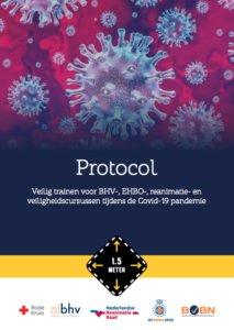 Protocol BHV-EHBO-reanimatiecursus