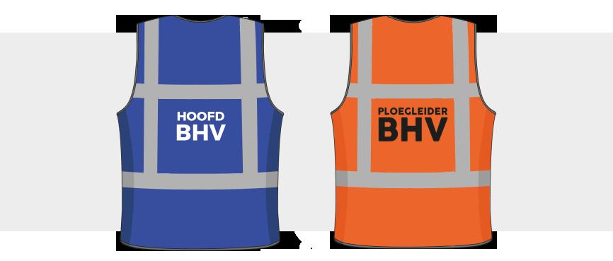 Verschil hoofd BHV en ploegleider BHV