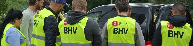 BHV organisatie